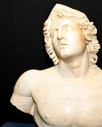 Alejandro Magno. Encuentro con Oriente