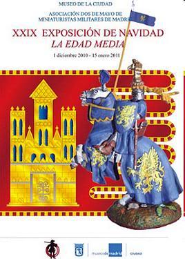 XXIX Exposición de Navidad – «La Edad Media»