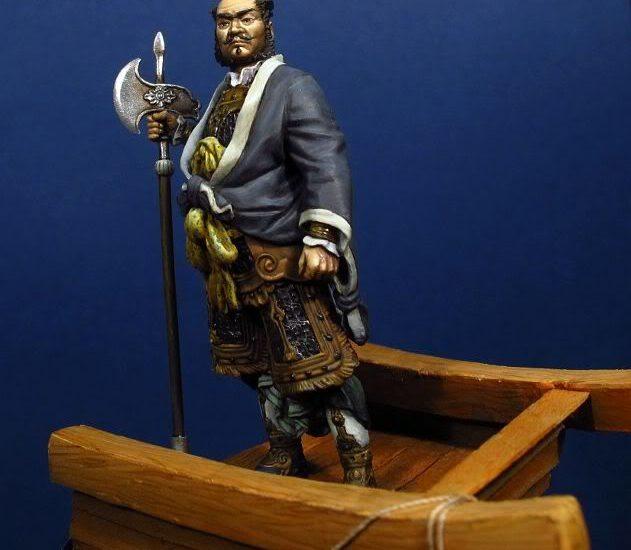 General dinastía Han