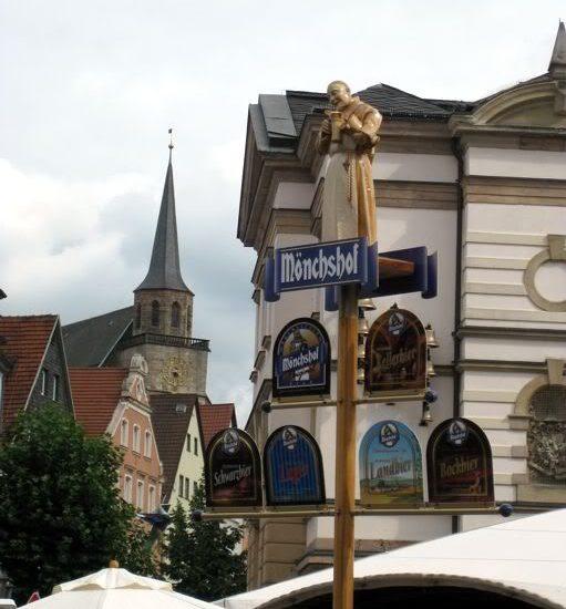 Museo de la miniatura en Kulmbach (I)