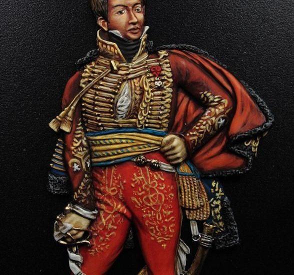 François Louis Fournier-Sarlovéce: un hijo de mesoneros llega a Conde del Imperio