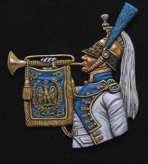 Trompeta de Dragones de la Emperatriz