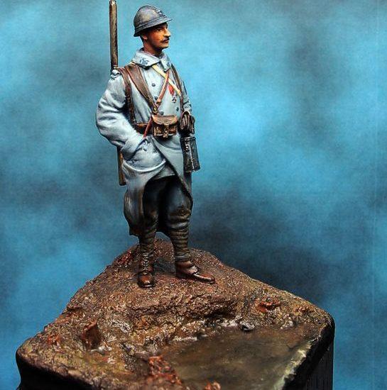 100 años de la Gran Guerra. Comentarios sobre la Primera Guerra Mundial (I)