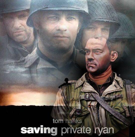 """""""Salvar al Soldado Ryan"""": Curiosidades de la A a la Z – (2/2)"""
