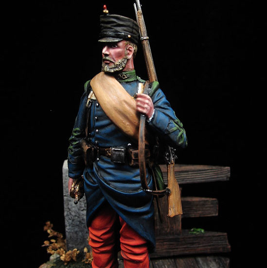 Corneta de Infantería