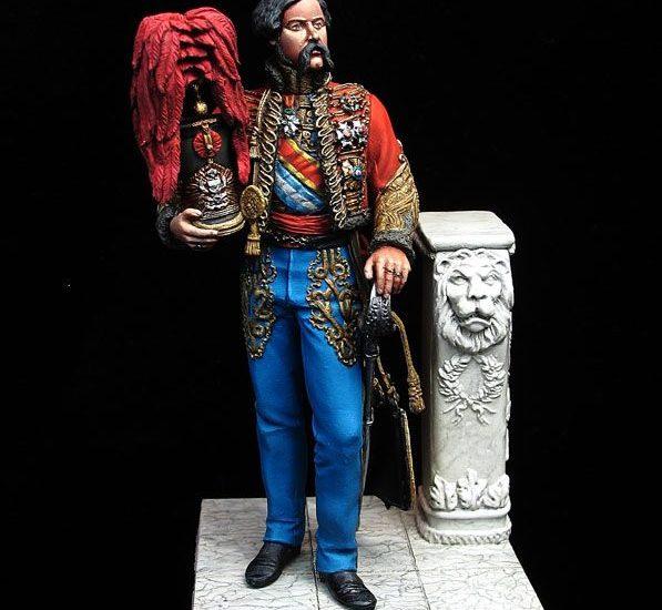 Diego de León (Guía de Pintura)