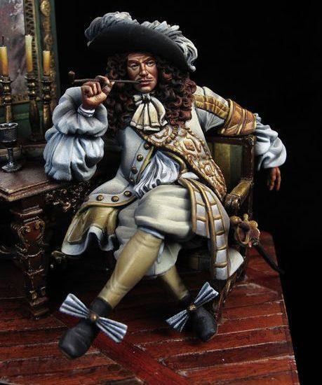 Jean Bart Corsair. 1650 -1702