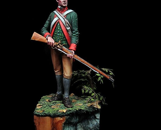 1st New Hampshire regiment (1778)