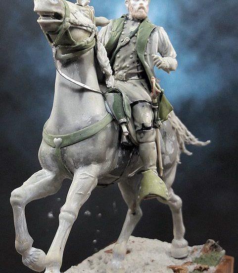 Thomas Jonathan «Stonewall» Jackson