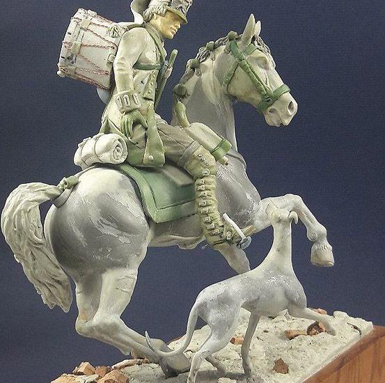 Regimiento de Dragones de Almansa