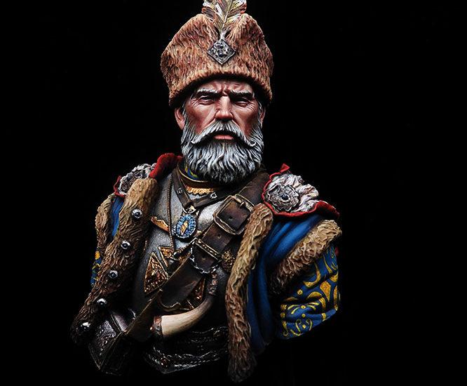 Polish Hussar Nobleman