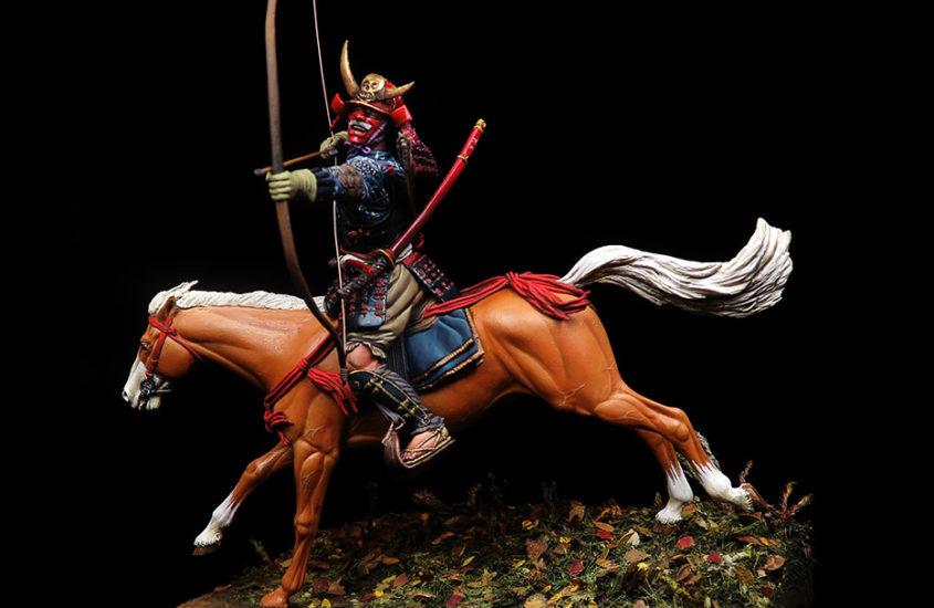 Ronin – Período Sengoku. 1467-1568