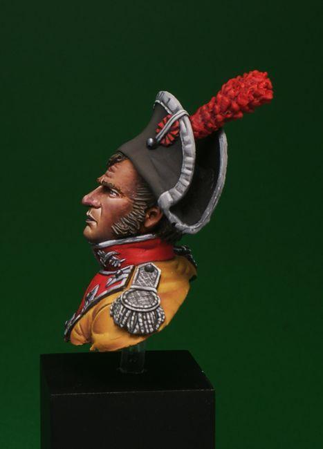 Dragón Español, 1808