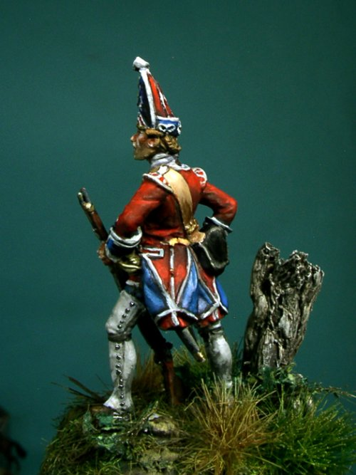 Irish Grenadier (18th regiment)