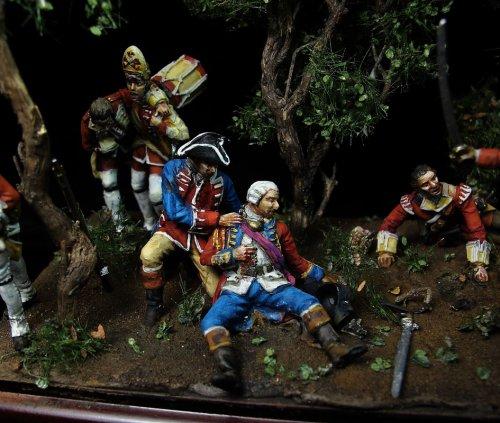 Batalla de Monongahela