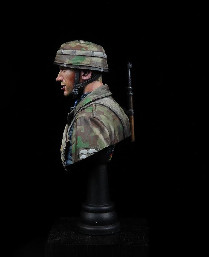 Fallschirmjäger Regiment