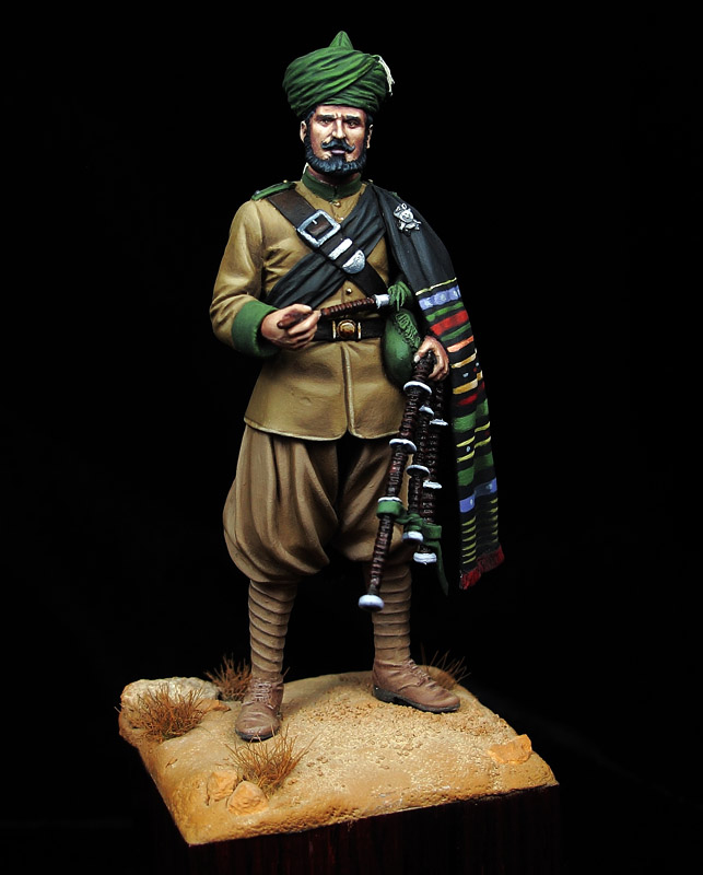 40th (Pathan) Rgt. Bengal Infantry