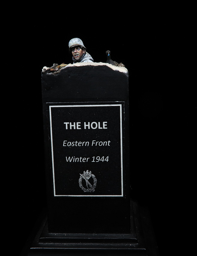The Hole. Eastern Front