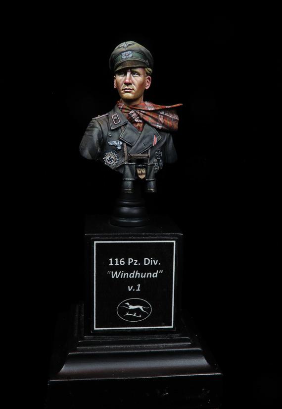 116 Pz. Div. Windhund