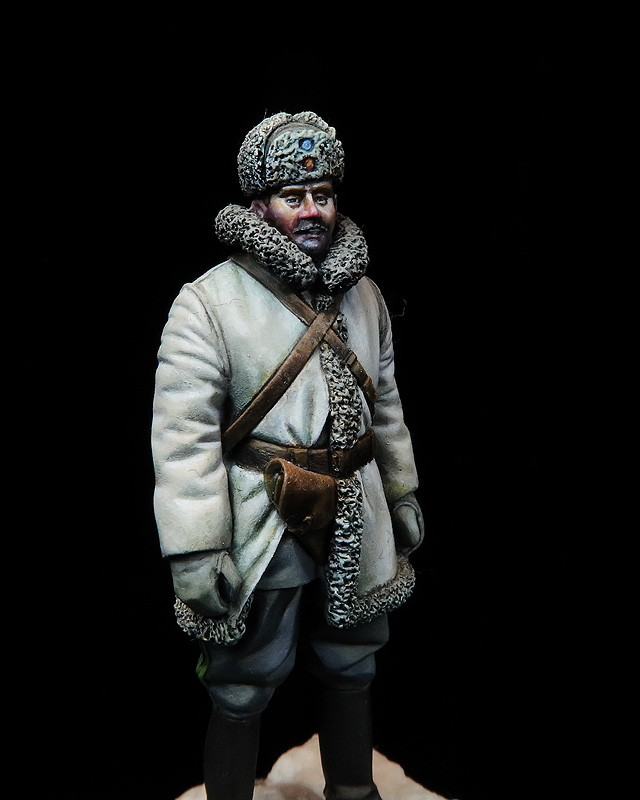General Finlandés