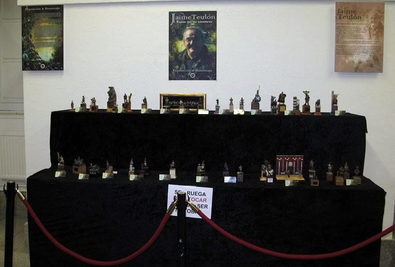 Homenaje a D. Jaime Teulón Lara (y II)