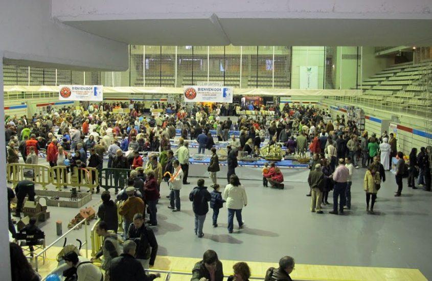 Leganés 2012