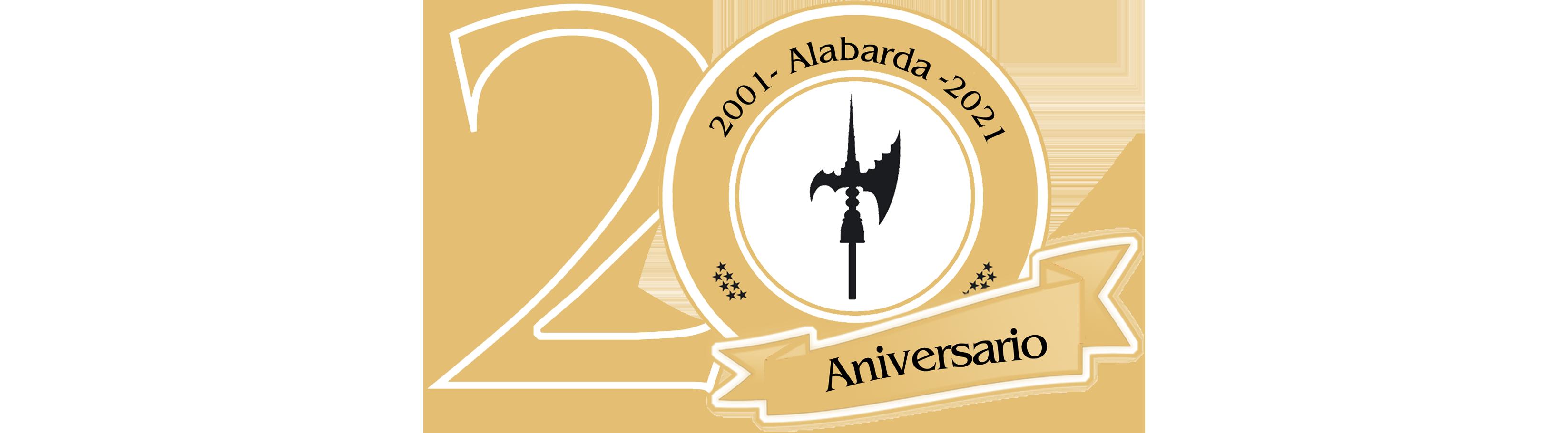 Alabarda WEB