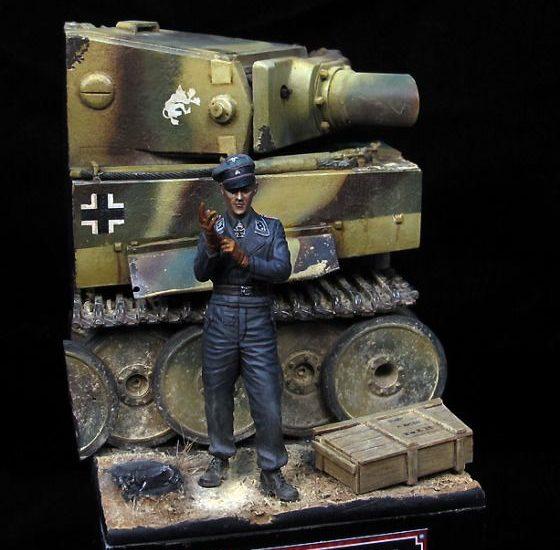 """2º Panzer Regiment """"Das Reich"""" en Kursk"""