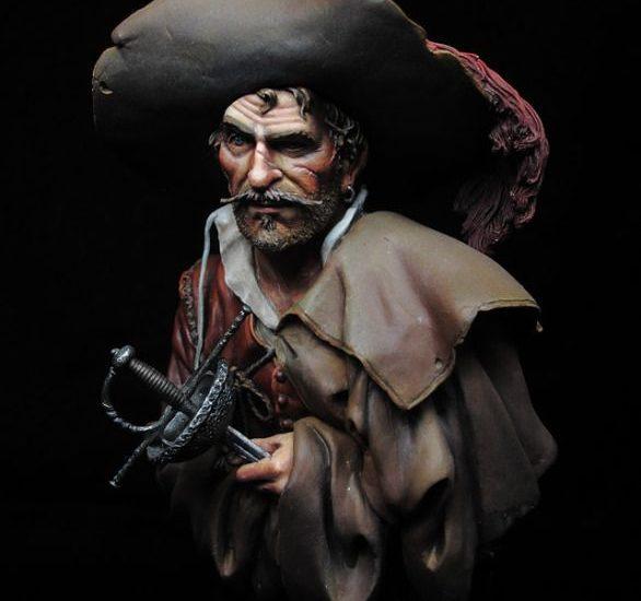Los Tercios, 1625