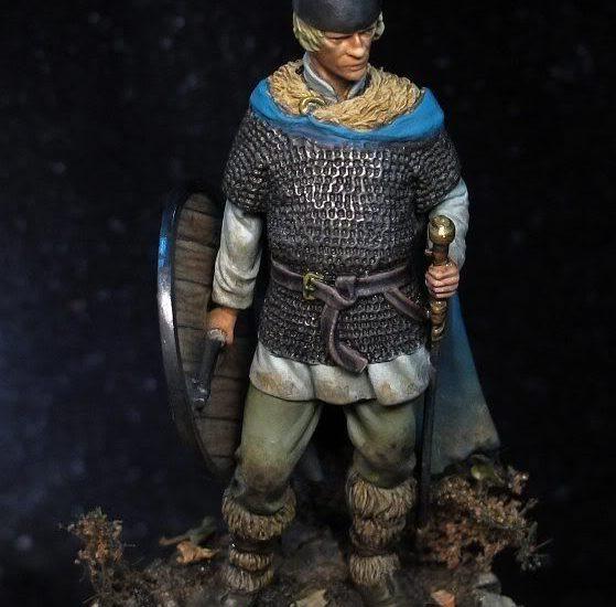 Los temibles vikingos !!!!