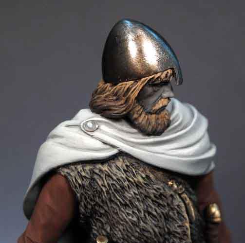 Guerrero vikingo (II)