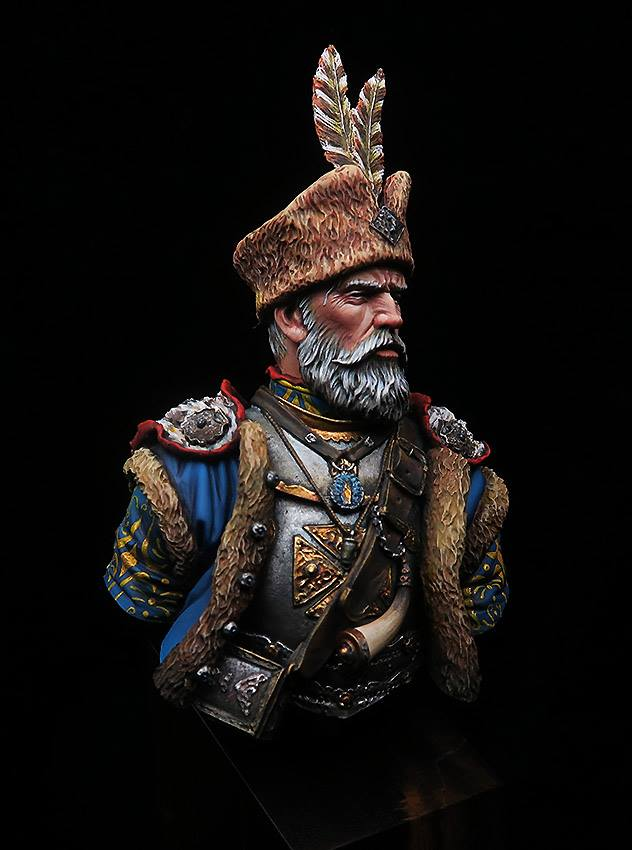 Poland Hussar Nobleman