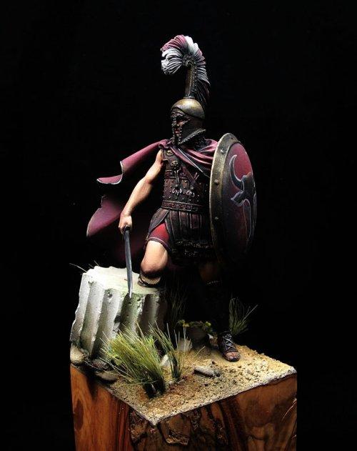 Mercenario griego