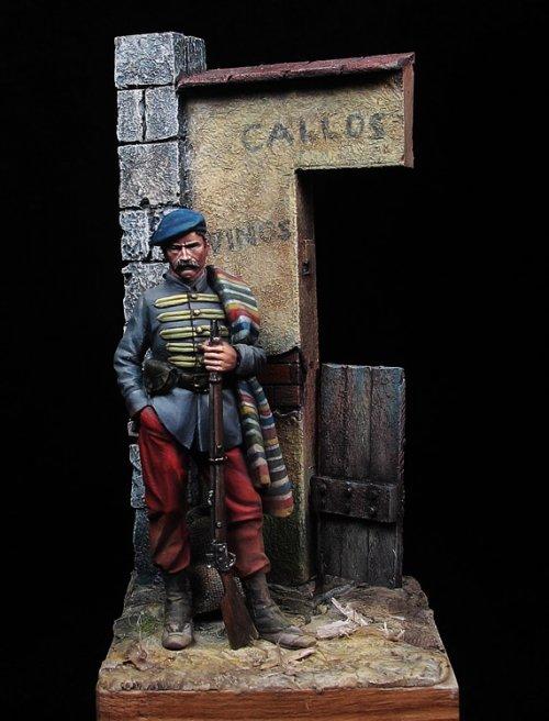 Guía de Castilla. 3ª Guerra Carlista