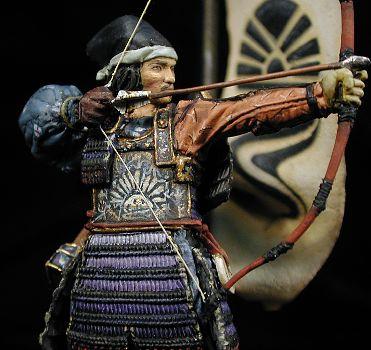 Kusunoki Masashige, 1310