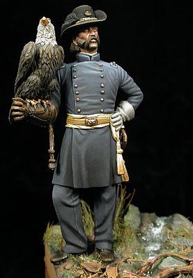 Brigadier General, USA 1861