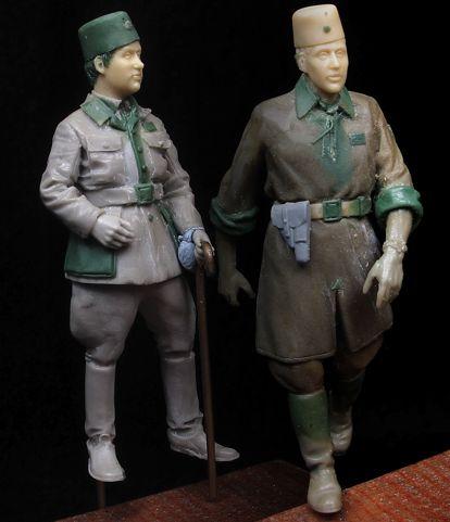 Dos Regulares (Guerra Civil española)