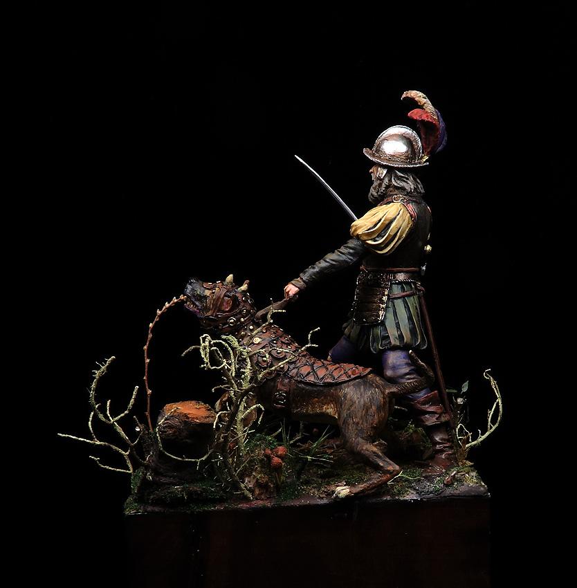 1475-1519 Nuñez de Balboa