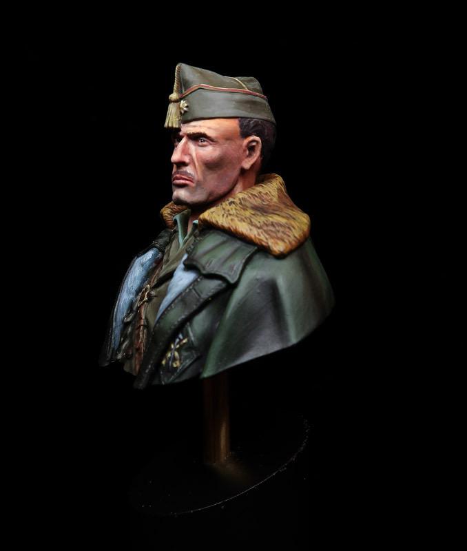 Oficial Legionario
