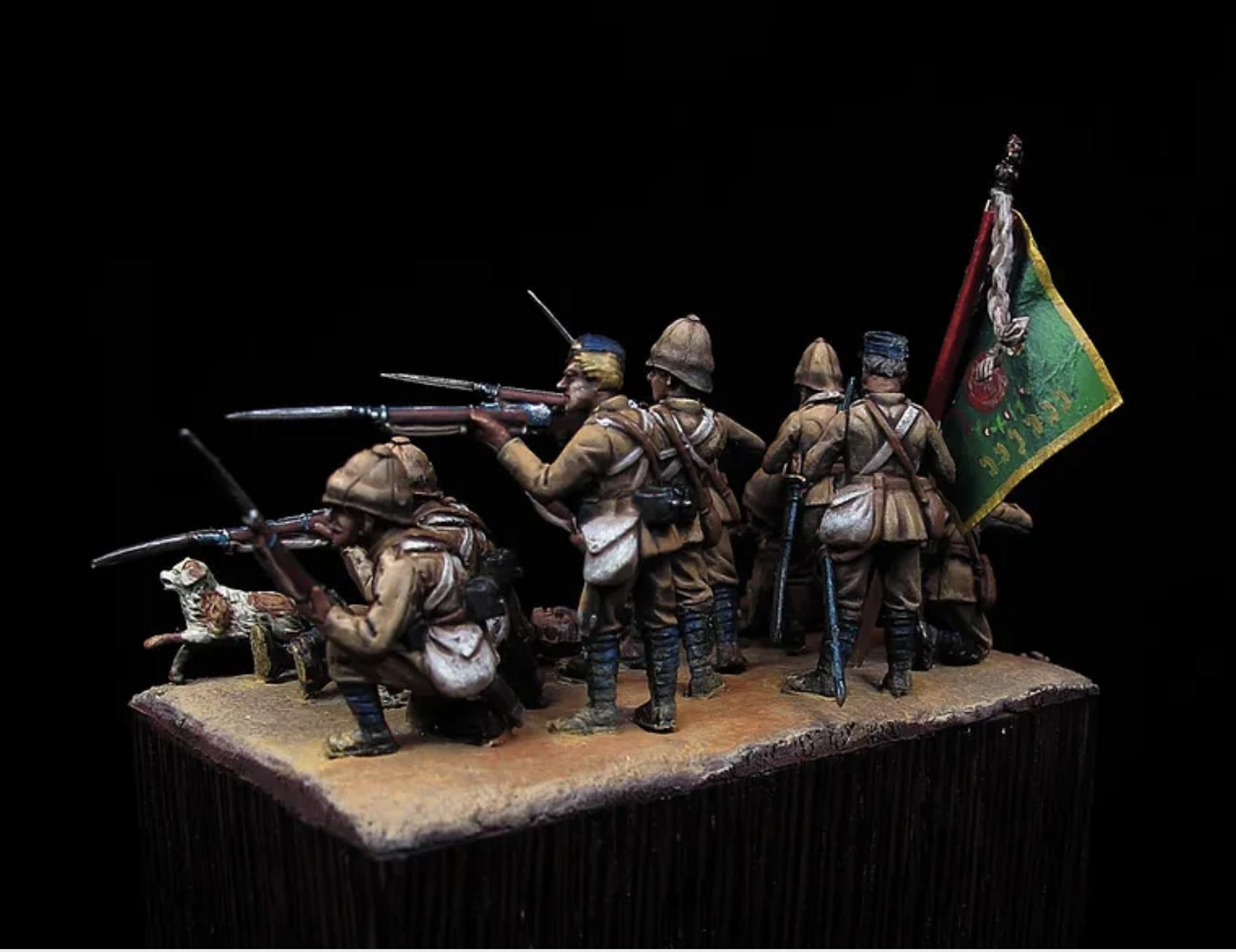 Batalla de Maiwan