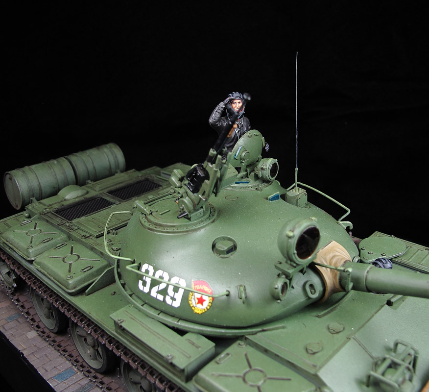 T62 A
