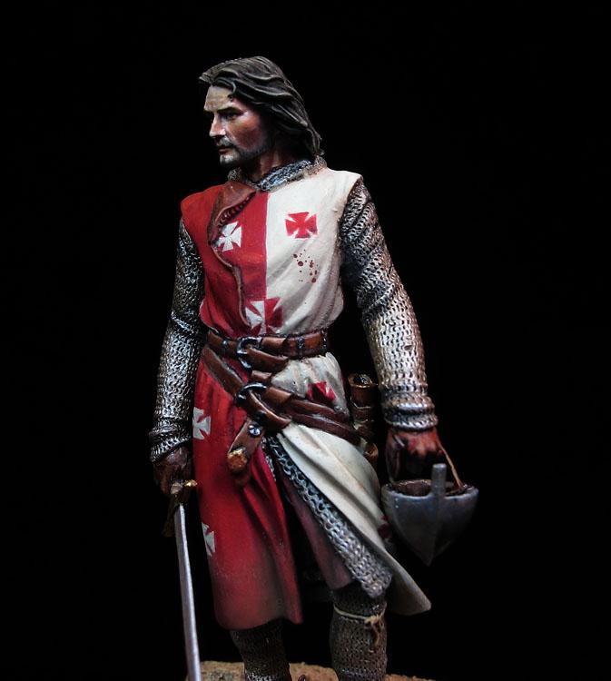 Cruzado, Siglo XI
