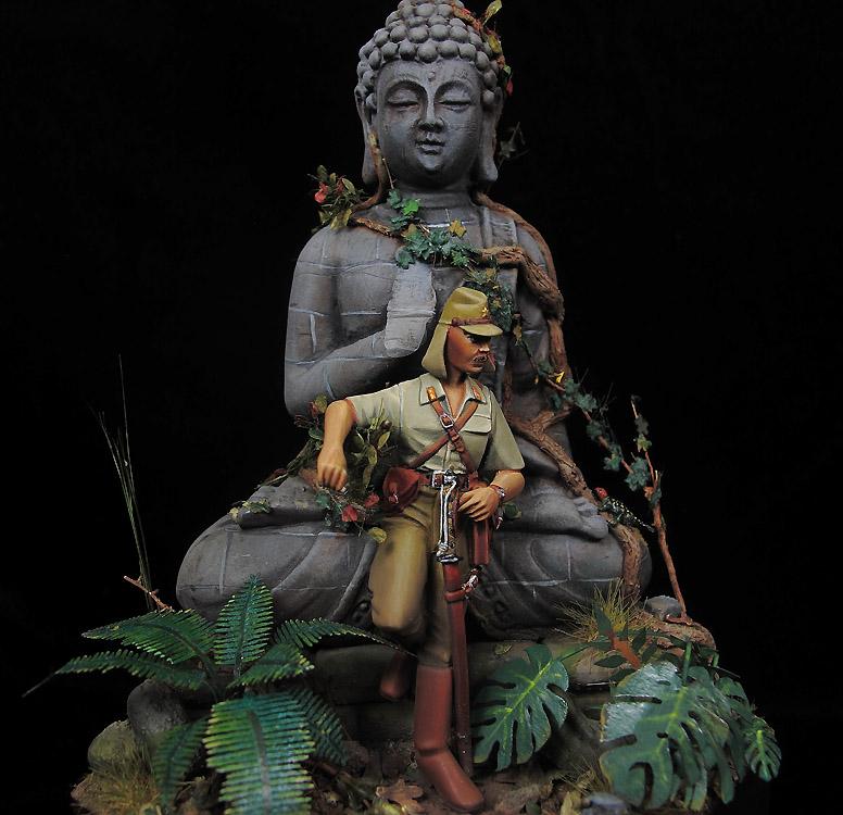Visit Burma