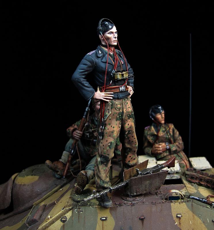 Hetzer Division Nordland