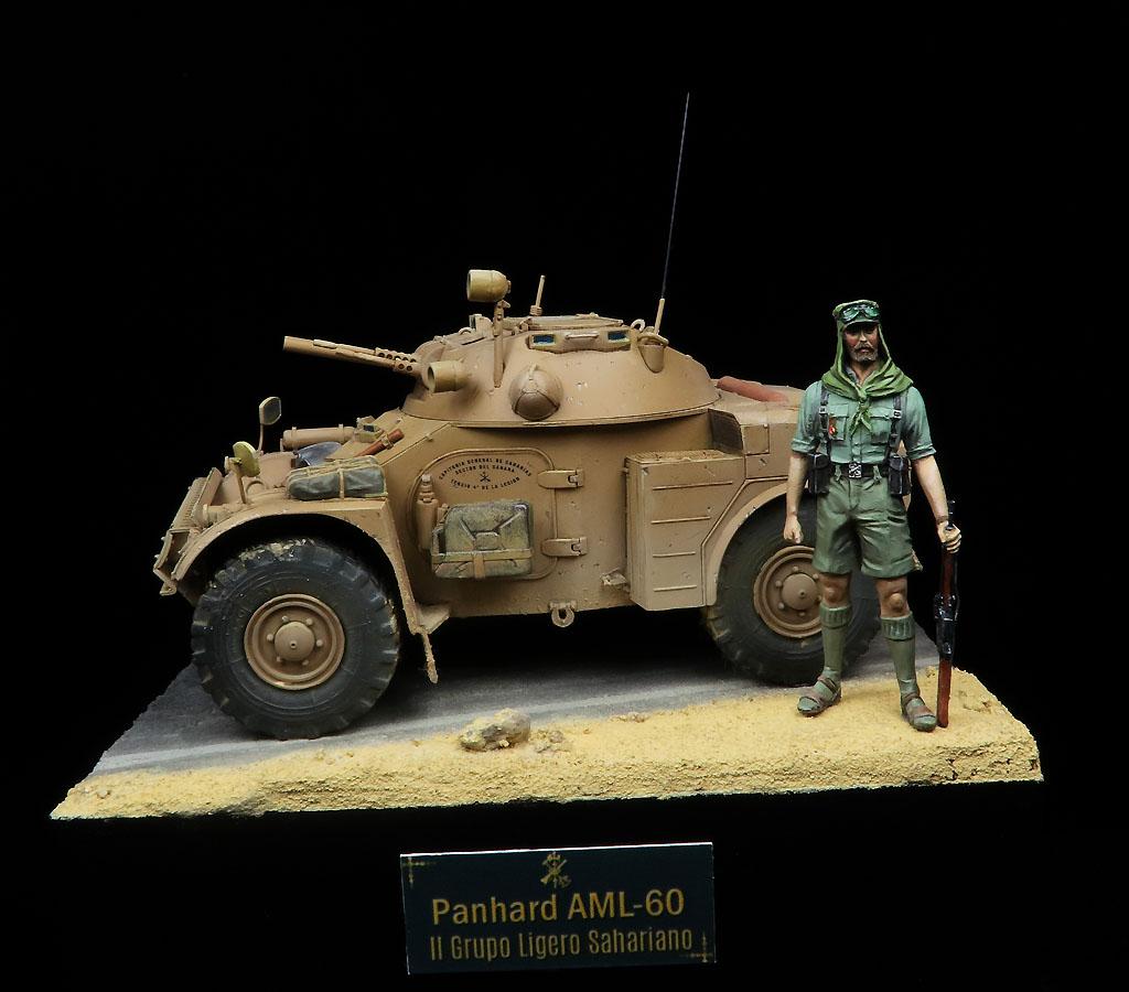 Legionario AML-60