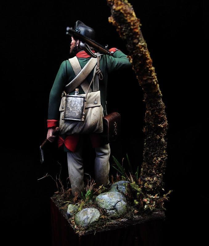 Butler´s Rangers, 1779