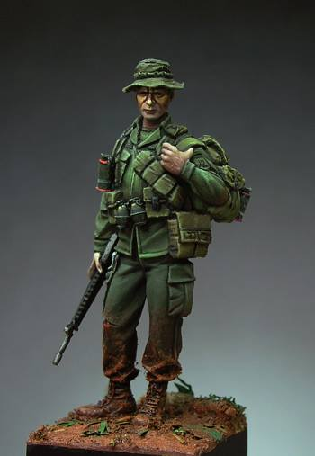 69. Paracaidista 101st Airborne
