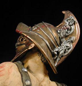 Gladiador, 72 A.C.