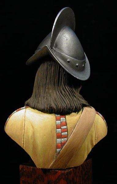 Guardia Real, 1697