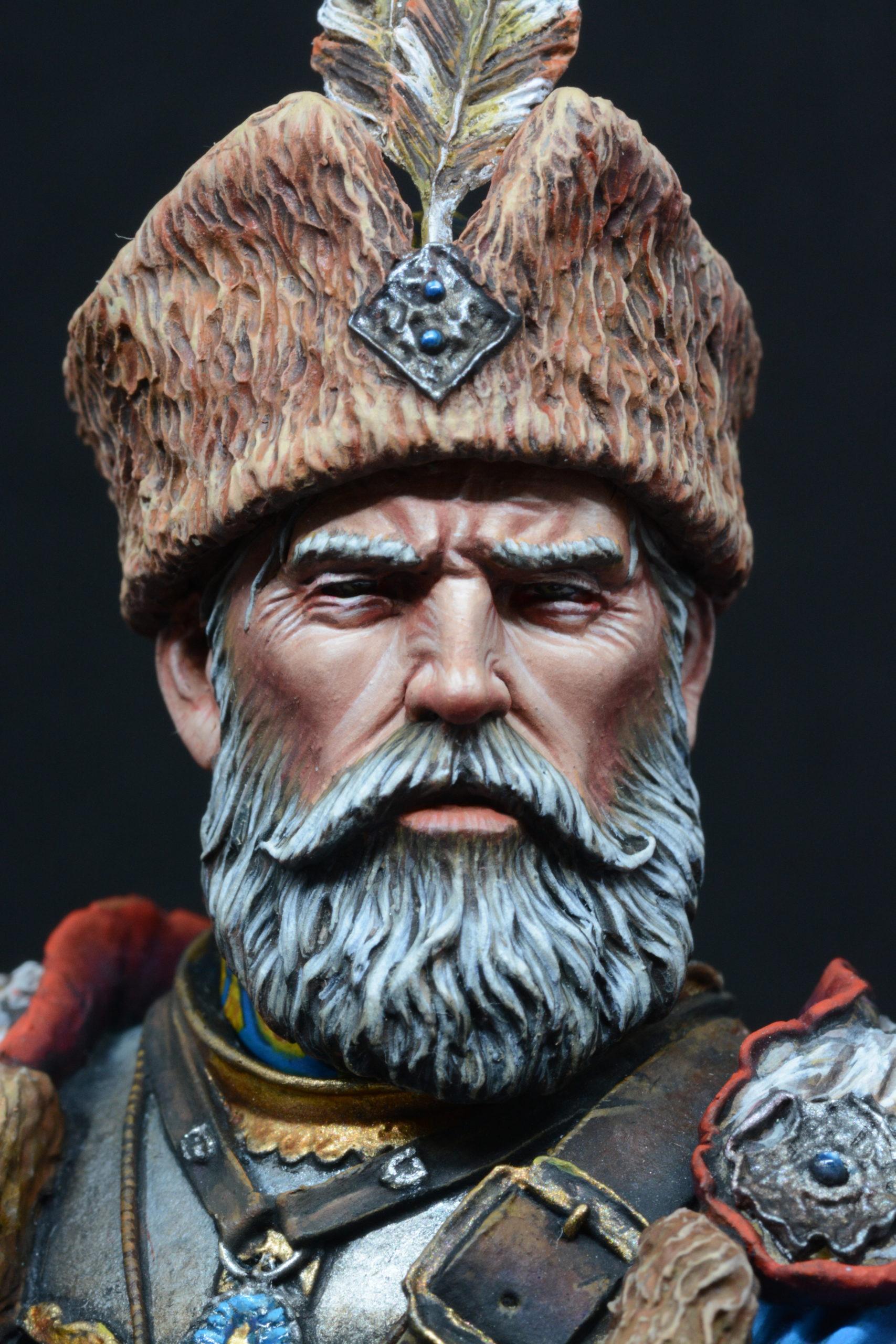 Hussar Nobleman